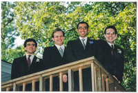 Wedding Party 1998