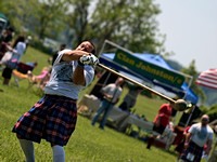 Celtic Festival of Southern Maryland
