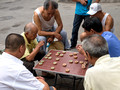 The Xiangqi Players