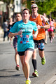 Broad Street Run 2014